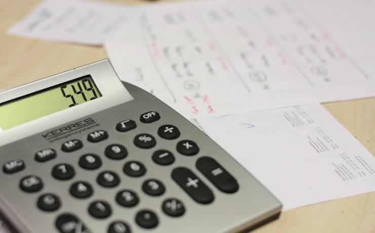 Serviciul Buget finanțe contabilitate și impozite