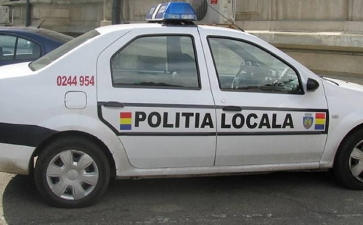 Serviciul Public Poliție Locală