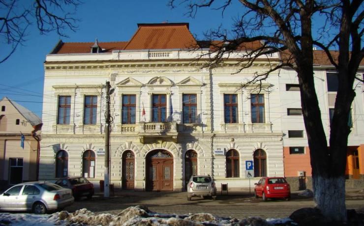 Compartimentul cabinetul primarului