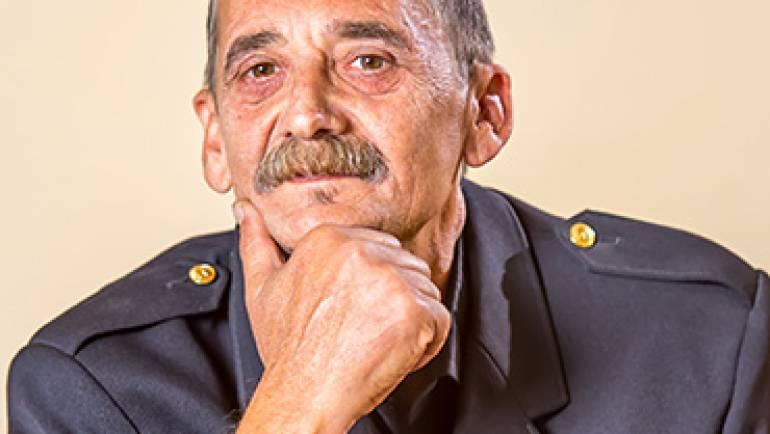 Ștefan Gabriel